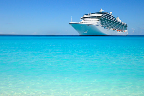 Cruise lines to collaborate on itineraries to address 'overtourism'
