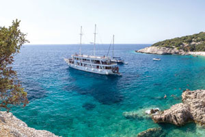 WTM 2015: 'This is the biggest year for Croatia', claims tourism chief