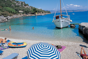Greece expecting record tourist numbers