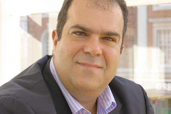 Stelios plans legal action over airlines using 'easy' brand