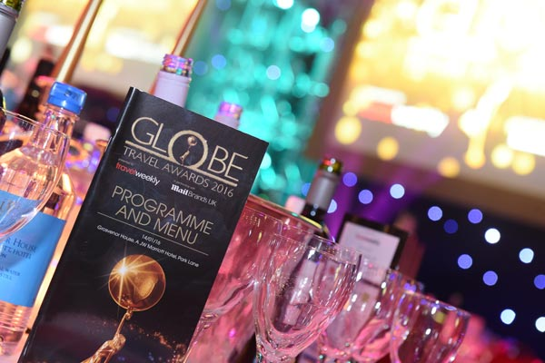Globes winners 'delighted' by trade recognition