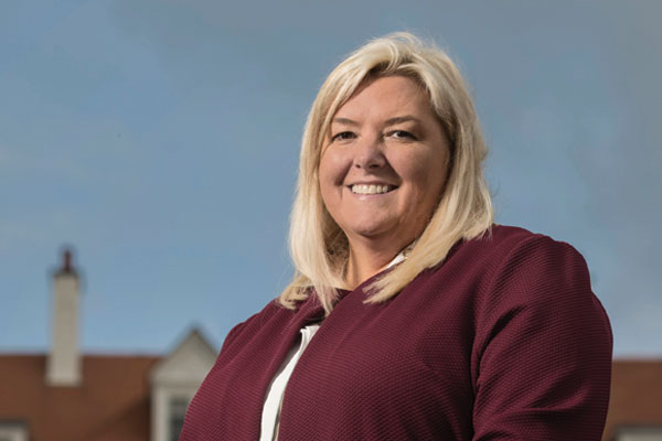Sharon Munro to leave Barrhead Travel