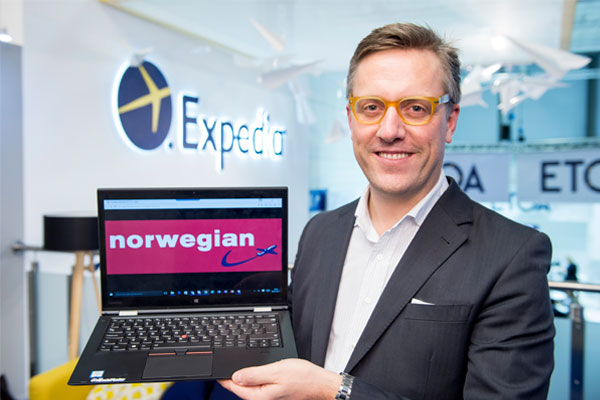 Norwegian forges accommodation link with Expedia Affiliate Network