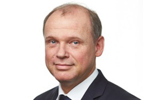 Sebastien Ebel named as chief executive of Tui Deutschland