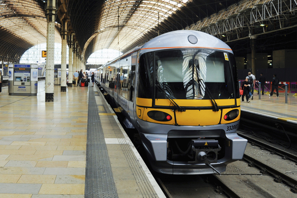 Heathrow Express takes trains out of service as 'safety precaution'