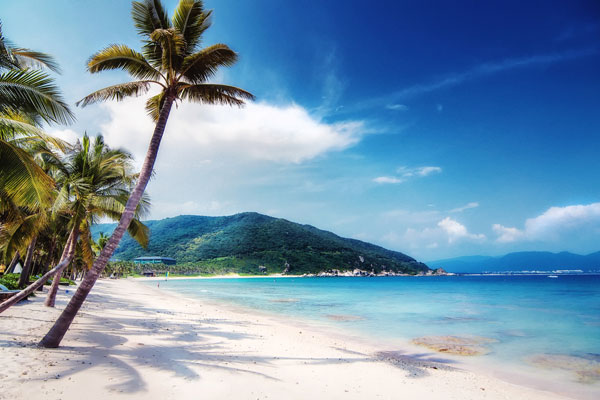 Thomas Cook launches programme to Chinese beach resort of Sanya