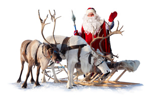 Hays Travel launches Santa-based social campaign