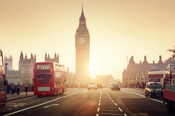 UK inbound visitor spending habits revealed