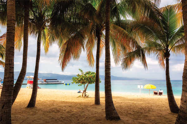 Thomas Cook puts Jamaica back on sale for 2019