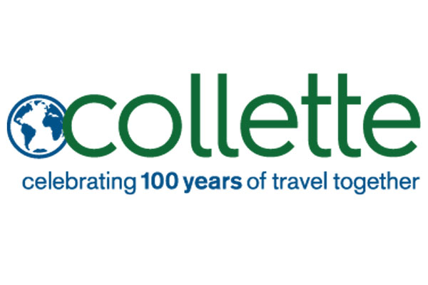 Collette ups travel trade activity with expanded UK sales team