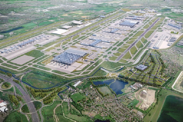 More doubts raised over economic benefits of Heathrow third runway