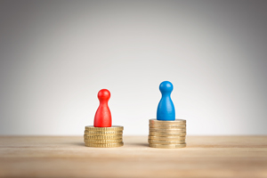 Gender pay gap widening in travel industry, finds study