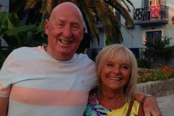 Egypt hotel deaths: Inquests into deaths of British couple to open on Tuesday