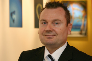 New dnata chief promises 'further investment' in Travel 2 and Gold Medal