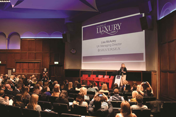 Special Report: Aspire Leaders of Luxury Conference