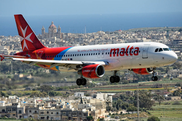 Southend airport to gain Malta, Sardinia and Sicily routes