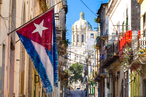 US carriers indicate interest in new Cuba services