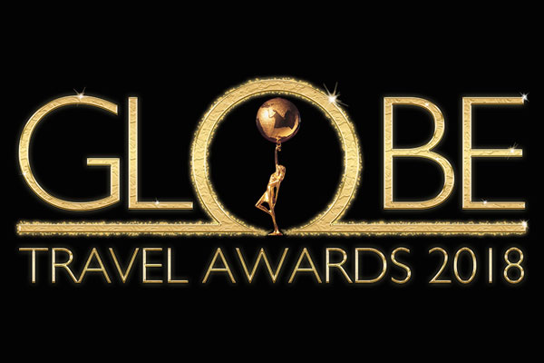 Globe Travel Awards 2018: Live winners and reaction