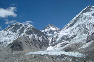 Everest region receives mixed safety report ahead of new season