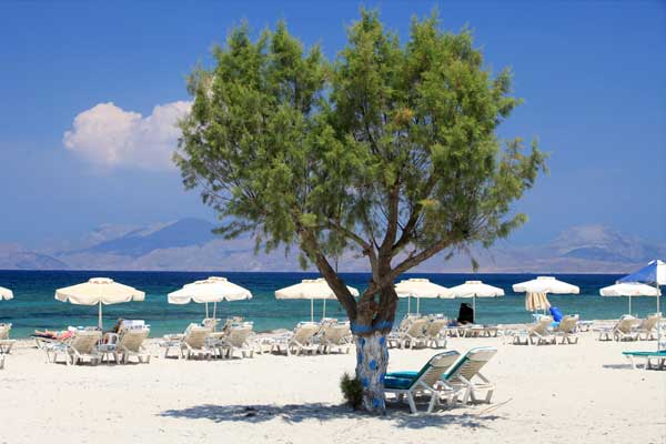 Mystery shopper: Edinburgh, two weeks all-inclusive in Kos