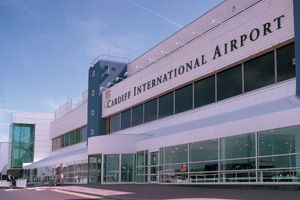 Welsh government buys Cardiff airport