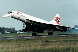 London could have new Concorde attraction