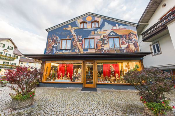 Oberammergau Passion Play opens trade discussions for 2020
