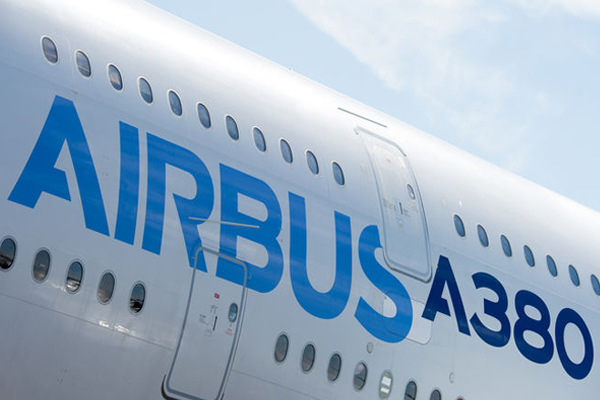 Airbus attributes 63% drop to foreign exchange rates