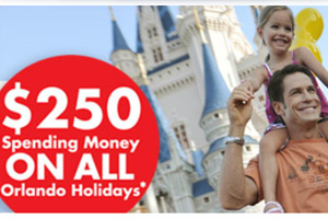 USAirtours marks birthday with $1m giveaway