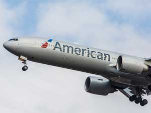 American Airlines reports record quarterly profit