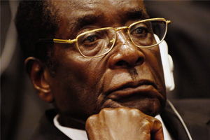 UNWTO insists it didn't honour tyrant Mugabe