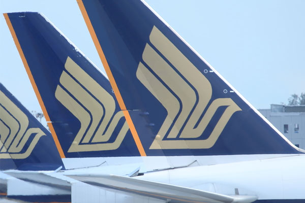 Singapore Airlines and Flybe announce codeshare partnership