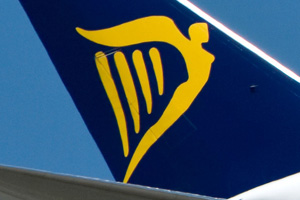 Ryanair achieves record October carryings