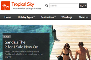 Tropical Sky buys two specialist operators