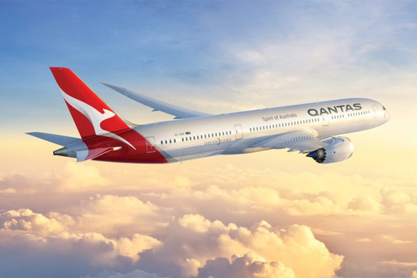 Qantas non-stop London-Perth flights open for bookings