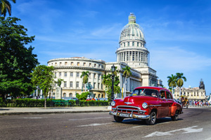 Florida-Cuba ferry services approved by US