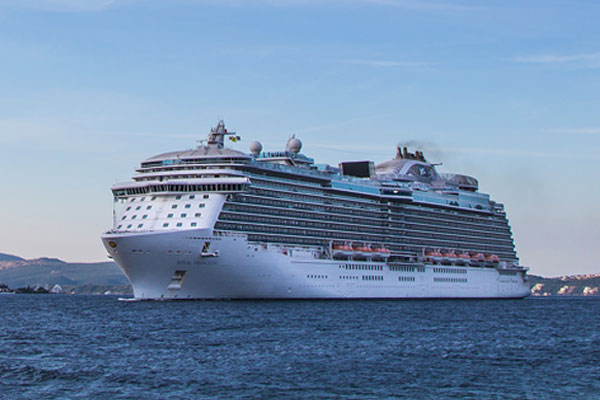 Royal Caribbean and Celebrity increase gratuity charges by 7%