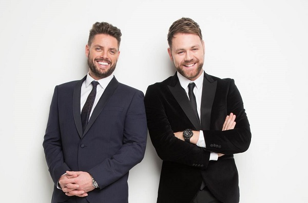 Irish supergroup Boyzlife to perform on P&O Cruises