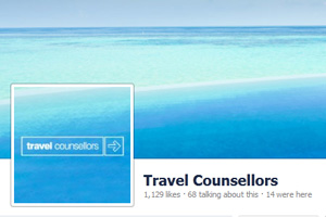Travel Counsellors hails 'dream' Facebook campaign