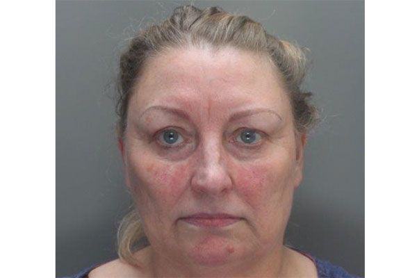 Homeworker Rita Hunter who defrauded Advantage jailed