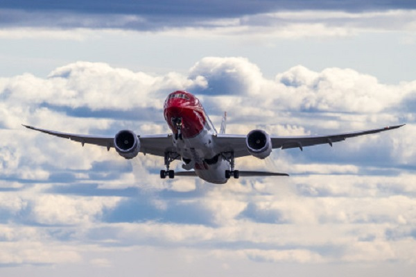 Norwegian Air plans massive growth in Argentina