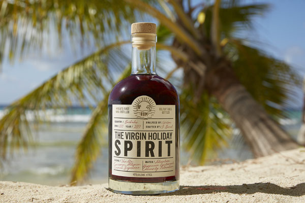 Virgin Holidays stores to showcase rum blend created by super computer