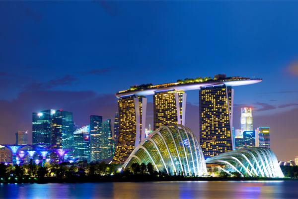 Singapore sees second consecutive year of record tourism performance