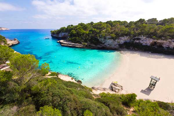 Mystery shopper: Online agents, Majorca villa holiday
