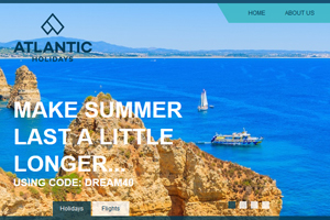 Atlantic Holidays targets indies following overhaul