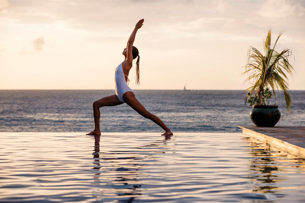 Caribbean: 10 of the best spas