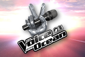 Princess Cruises gives The Voice a floating stage