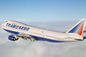 Transaero set to expand with Singapore Airlines deal