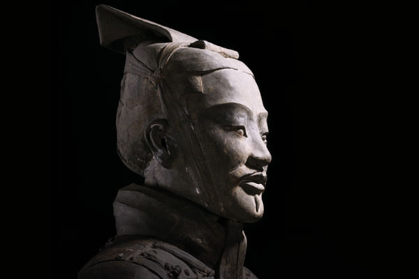Newmarket to offer breaks to see Terracotta Warriors exhibition in Liverpool