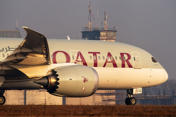 Qatar Airway reveals $69m loss
